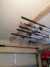 Awesome garage storage and organizations ideas 10 (source pinterest.com)
