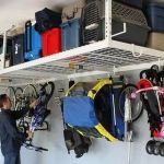 This is How Garage Storage Should be Made