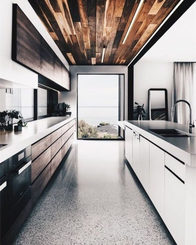 Best wood ceiling to make awesome home interior 11