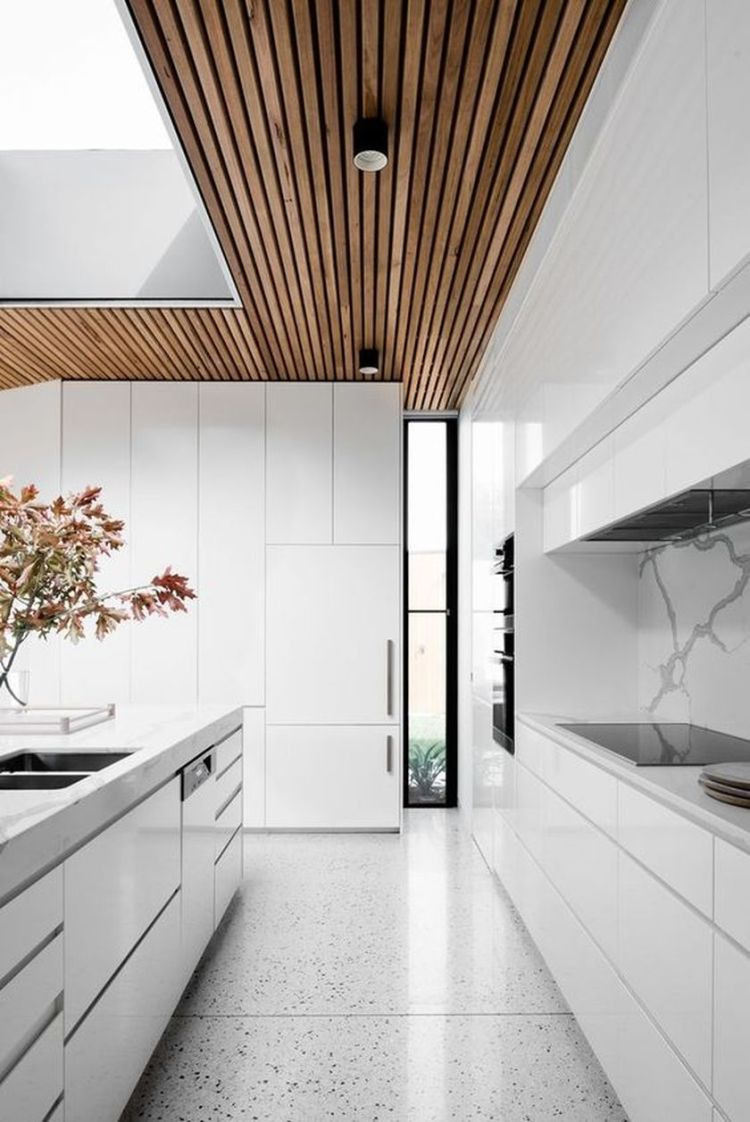 Best wood ceiling to make awesome home interior 13