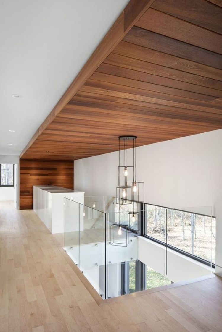 Best wood ceiling to make awesome home interior 3