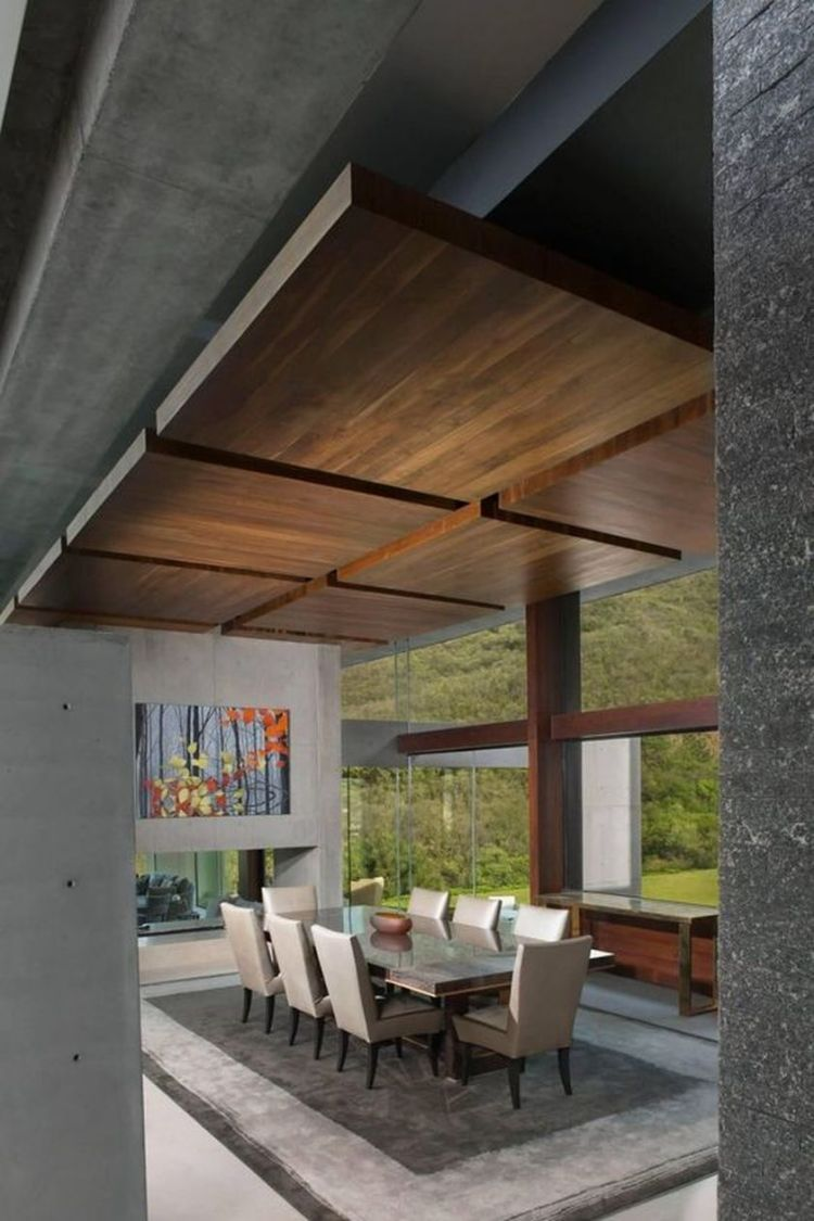 Best wood ceiling to make awesome home interior 4