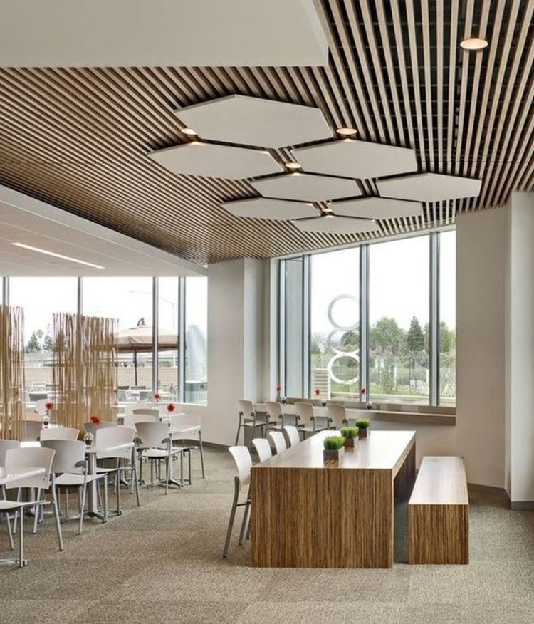 Best wood ceiling to make awesome home interior 5