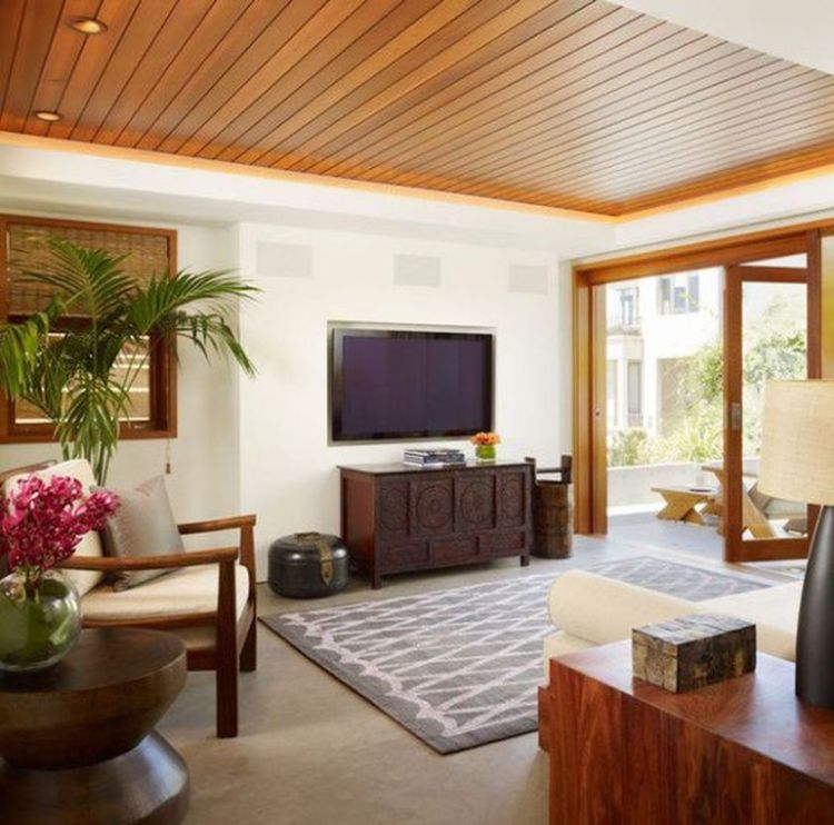 Best wood ceiling to make awesome home interior 6