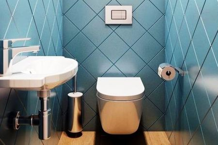 Best Inspirations to Make or Remodel Small Bathroom for Your House