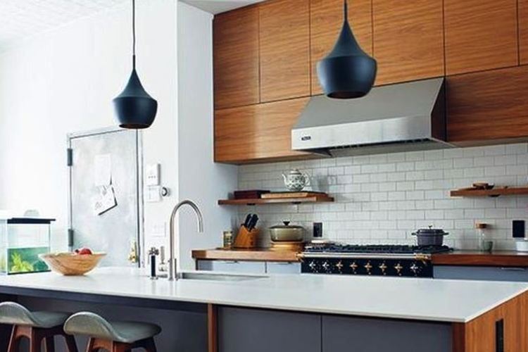 This How to Remodel Small Kitchen to Be Modern Kitchen Design