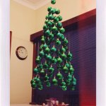 15 Best Diy Alternative Ideas To Christmas Trees Homeyou