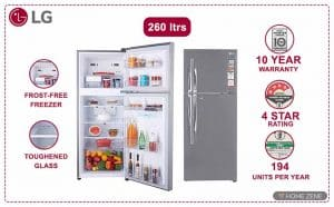 Top 11 Best Refrigerators In India 2020 Reviews Buying Guide