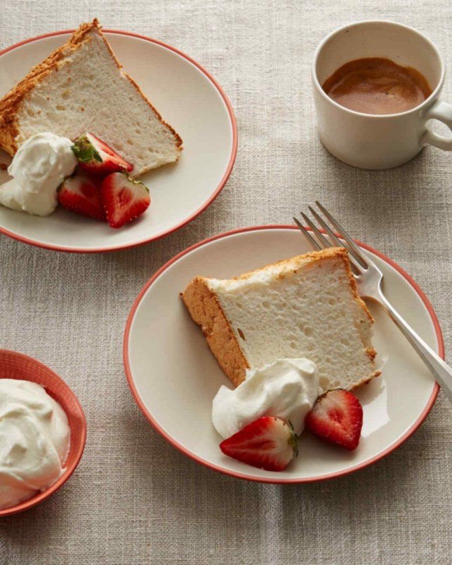 Gluten Free Desserts with Gluten Free Flour