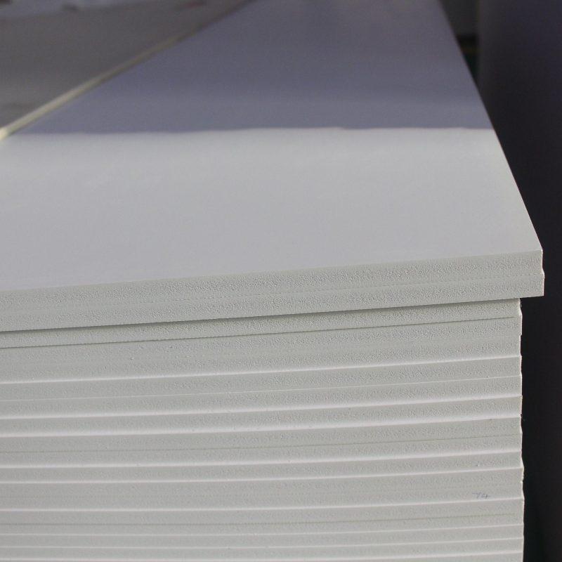 China PVC Foam Board 4*8 Feet Instead of Plywood - China Board, Foam Board