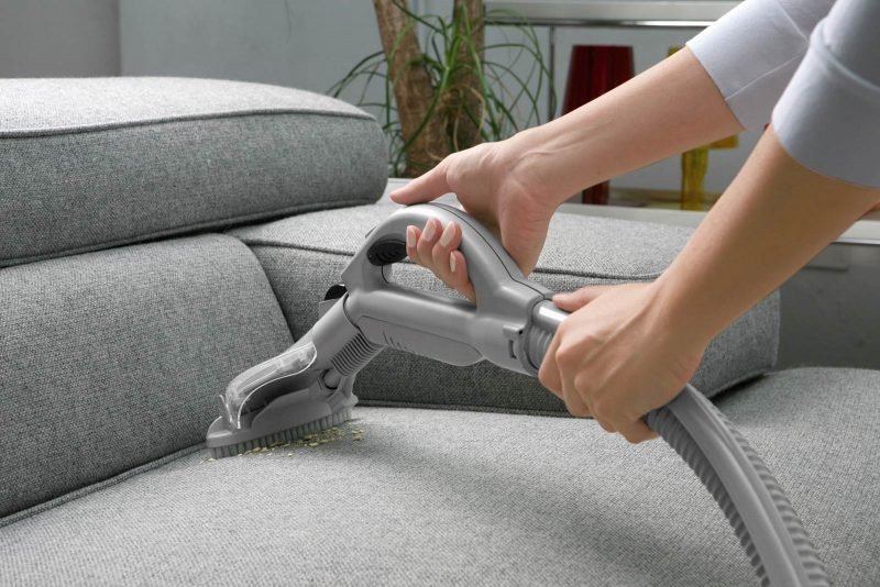 Cleaning Solutions for your Sofa & Couch - Blog
