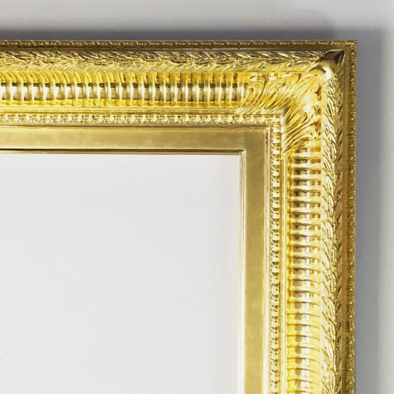 Custom Frames - Rich and Davis Artisan Frame Makers