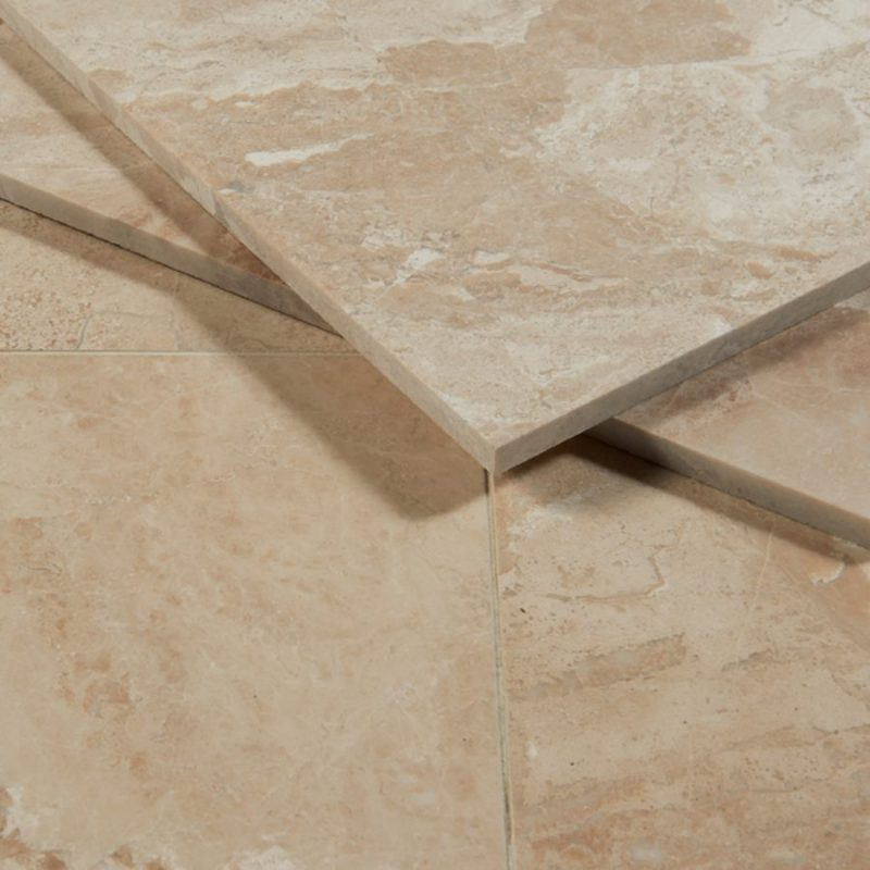 Dartmouth Royal Honed Marble Tile