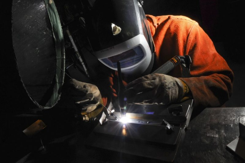 Different Types of Welding Processes | Welder Station