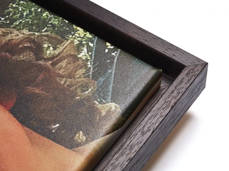 Framed Canvas Prints | Frame And Hang Your Pics | Photobox
