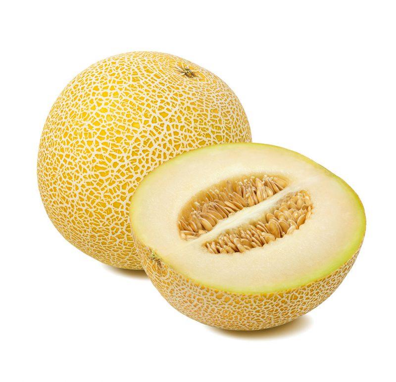 Galia Melon – Frieda's Inc. – The Specialty Produce Company