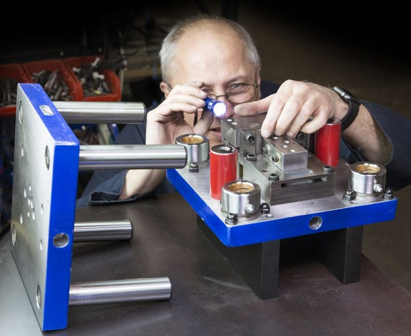 Tool and die maker | Tool and die maker, Manufacturing, Tools