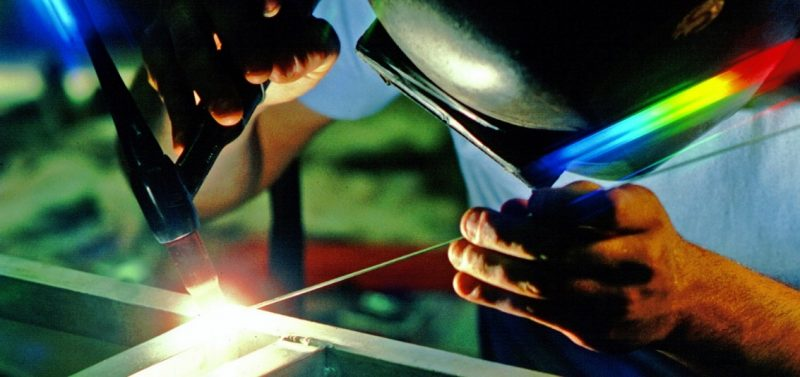 Welding Careers in CT | A Student's Guide | Goodwin College