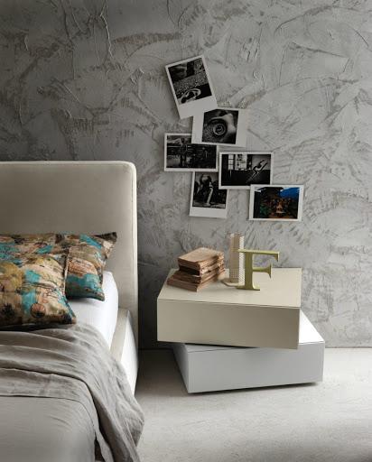 Решения расширяющие пространство спальни