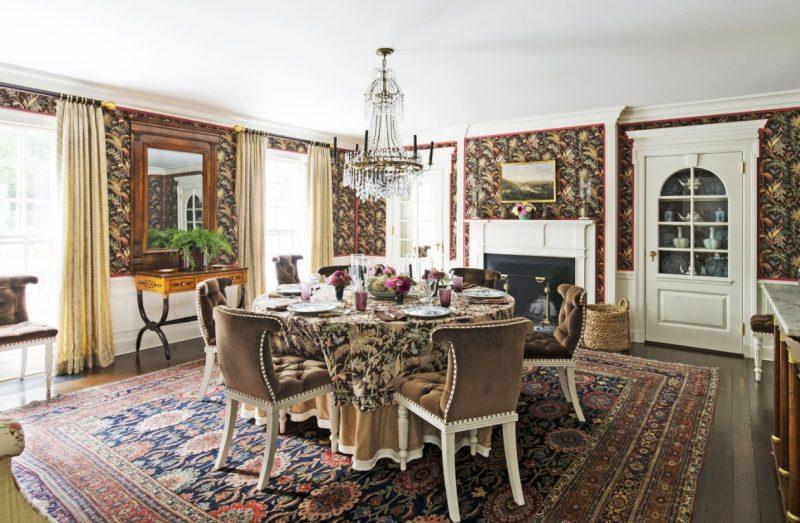 50+ Best Dining Room Ideas – Designer Dining Rooms & Decor