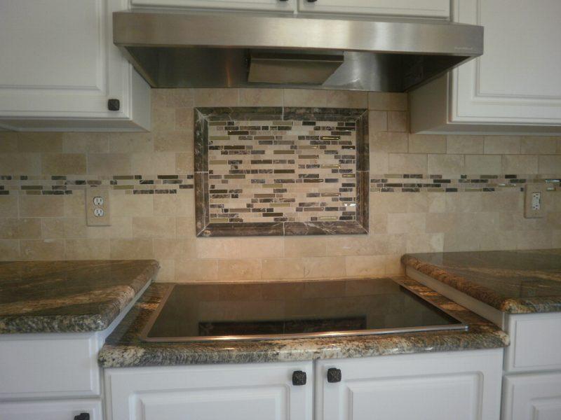 Diy Tile Kitchen Backsplash Ideas Wallpapers - audreycouture