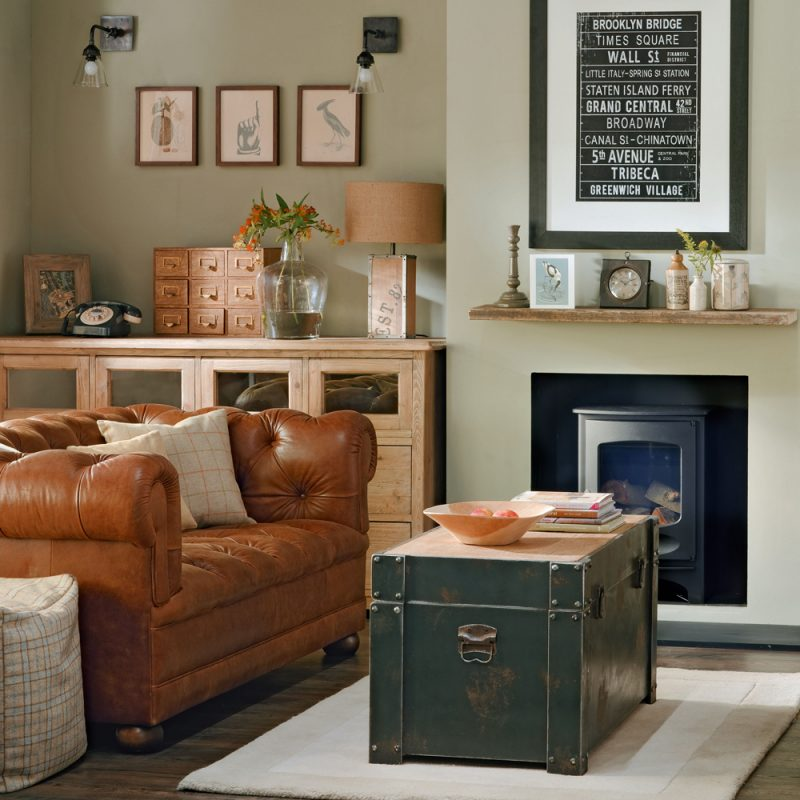 Living room storage ideas | Ideal Home