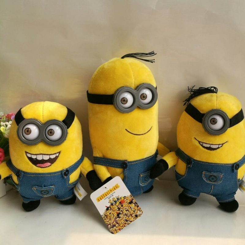 Minions Merchandise (@MinionsPlush) | Twitter
