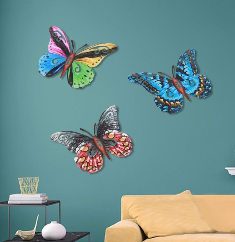 Special Price For butterfly sculptures list and get free shipping - a71