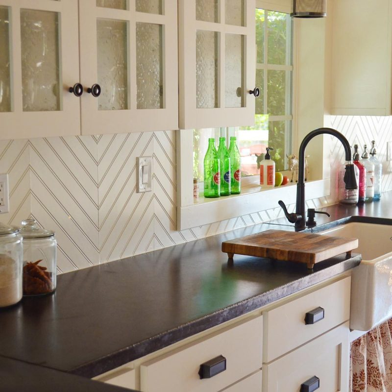 The 30 Backsplash Ideas Your Kitchen Can't Live Without | Family Handyman