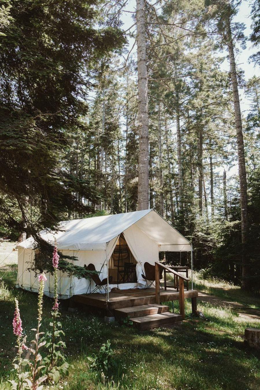yurt design ideas