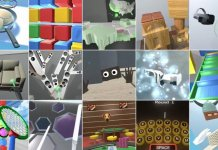 Daydream Labs