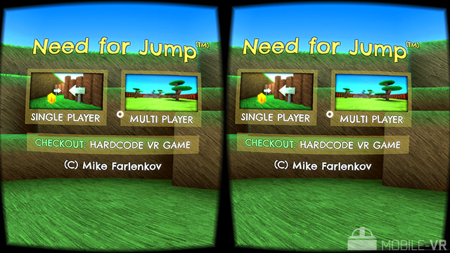 Need for Jump