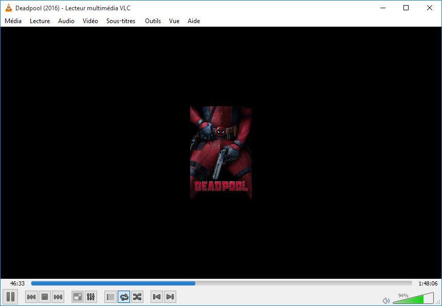 VLC Tuto Oculus Video