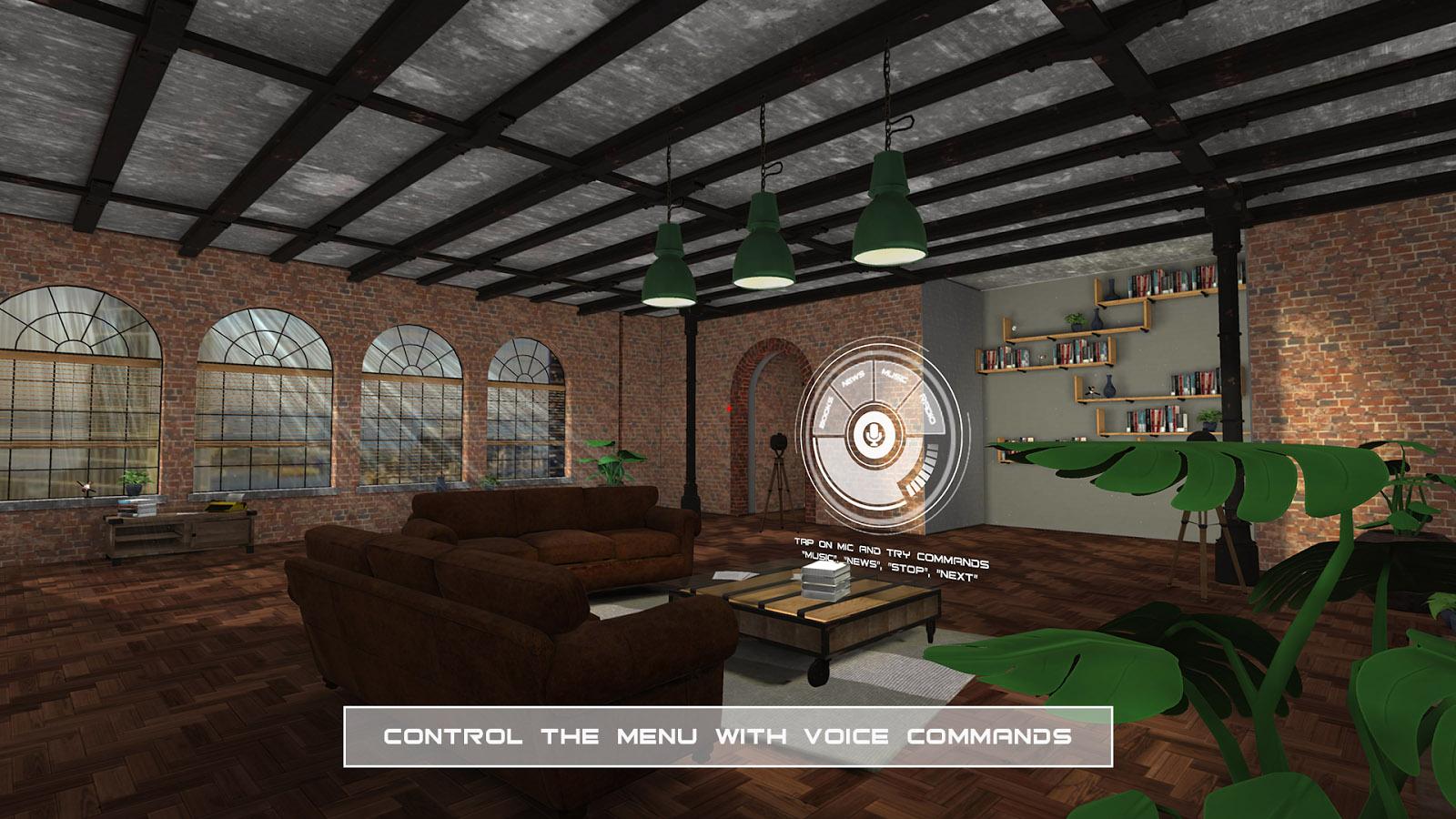 VR Loft