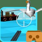 logo VR DuckHunt