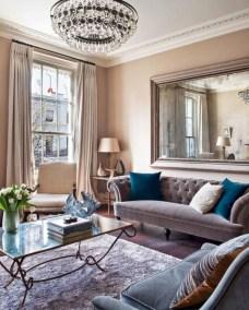 Afordable Livingroom Summer Decoration 02