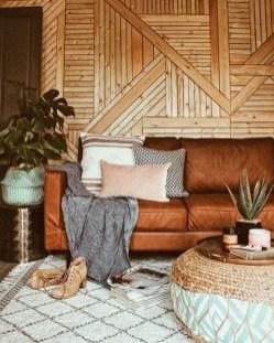 Afordable Livingroom Summer Decoration 10