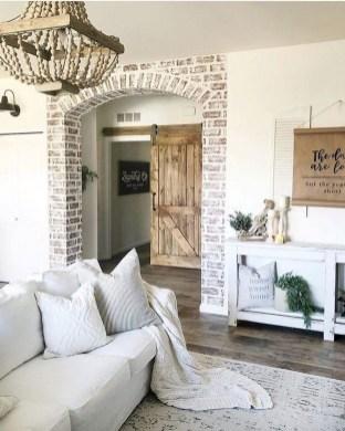 Afordable Livingroom Summer Decoration 18