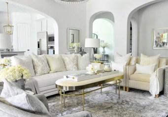 Afordable Livingroom Summer Decoration 39