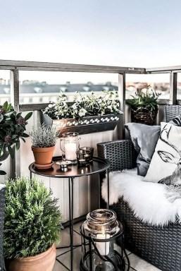 Amazing Gardening Balcony Low Budget 06