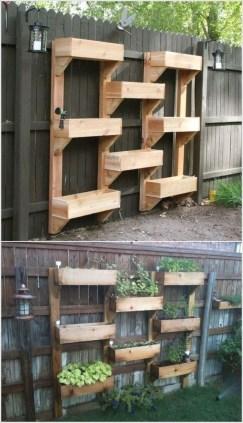 Amazing Gardening Balcony Low Budget 15