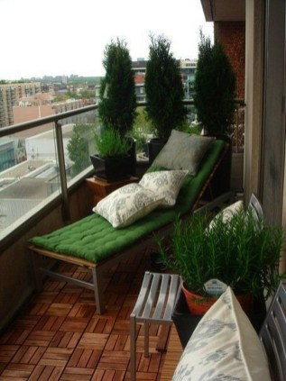 Amazing Gardening Balcony Low Budget 18