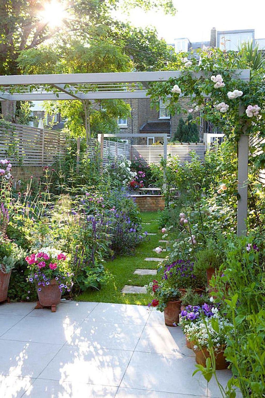 Amazing Gardening Balcony Low Budget 29
