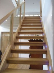 Amazing Wooden Stairs For Your Home 04