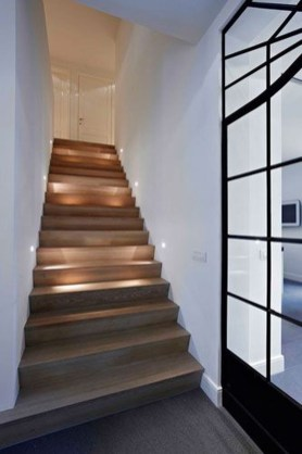Amazing Wooden Stairs For Your Home 07