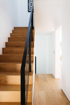 Amazing Wooden Stairs For Your Home 08