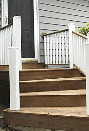 Amazing Wooden Stairs For Your Home 09
