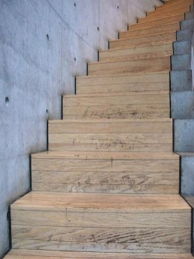 Amazing Wooden Stairs For Your Home 15