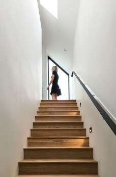 Amazing Wooden Stairs For Your Home 21
