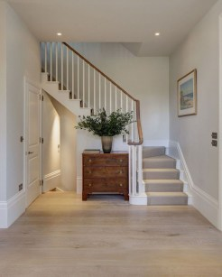 Amazing Wooden Stairs For Your Home 32